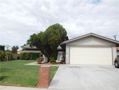 1685 W Niobe Place, Anaheim, CA 92802 - MLS#: PW18241111