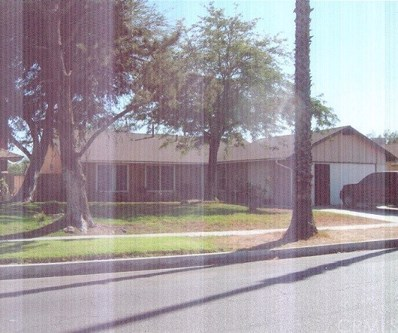16535 Mallory Drive, Fontana, CA 92335 - MLS#: PW18241115