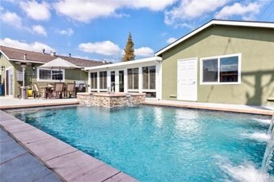7896 Holder Street, Buena Park, CA 90620 - MLS#: PW18241118