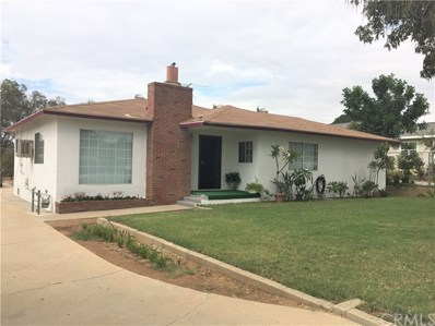 6867 Weaver Street, Riverside, CA 92504 - MLS#: PW18241204