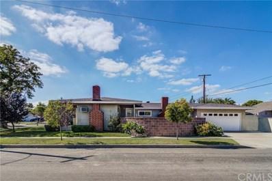3051 Monogram Avenue, Long Beach, CA 90808 - MLS#: PW18241245