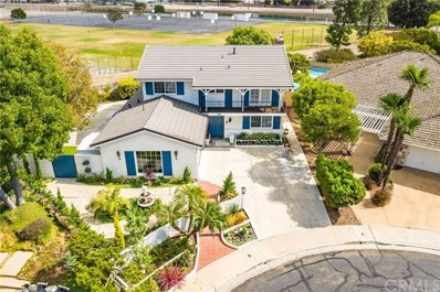 880 N Rancho Drive, Long Beach, CA 90815 - MLS#: PW18241379