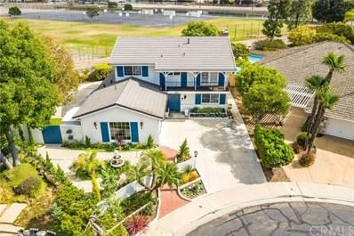 880 N Rancho Drive, Long Beach, CA 90815 - MLS#: PW18241379