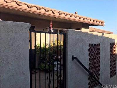 12635 Franklin Court UNIT 9D, Chino, CA 91710 - MLS#: PW18241394