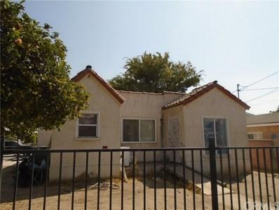 8704 Beach Street, Los Angeles, CA 90002 - MLS#: PW18241412