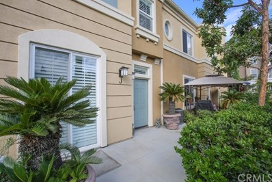 3411 S Main Street UNIT J, Santa Ana, CA 92707 - MLS#: PW18241513