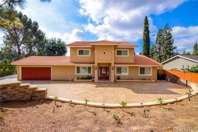 812 Ride Out Way, Fullerton, CA 92835 - MLS#: PW18241572
