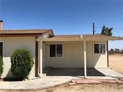 6376 La Mesa Road, Phelan, CA 92371 - MLS#: PW18241633
