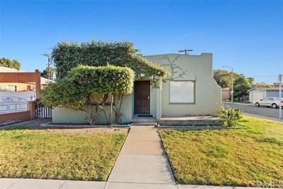 300 E Morningside Street, Long Beach, CA 90805 - MLS#: PW18241662