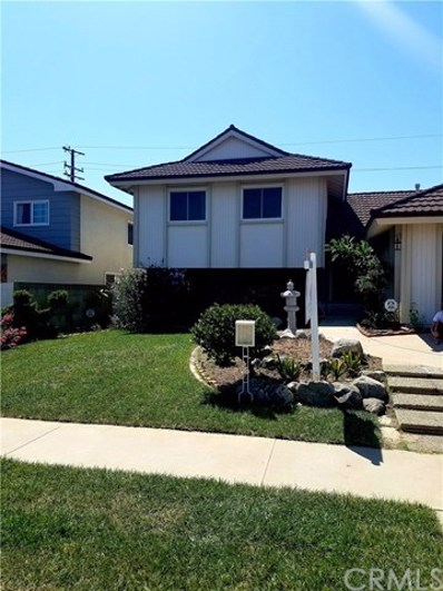 23615 Oakrest Lane, Harbor City, CA 90710 - MLS#: PW18241671