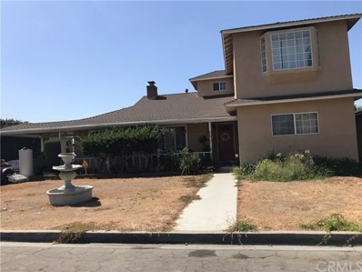 8606 Charloma Drive, Downey, CA 90240 - MLS#: PW18241681