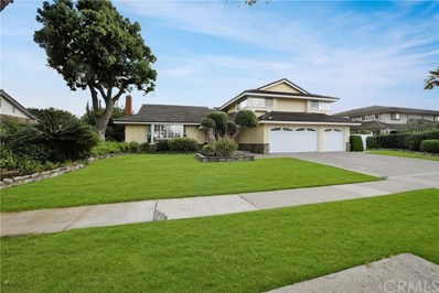 761 Arbolado Drive, Fullerton, CA 92835 - MLS#: PW18241872