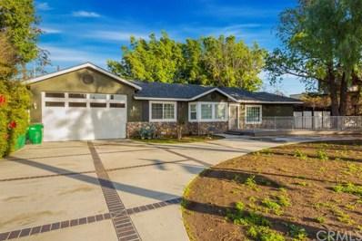 13942 Deodar Street, Santa Ana, CA 92705 - MLS#: PW18241919