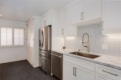 7505 Hampton Avenue UNIT 12, West Hollywood, CA 90046 - MLS#: PW18241977