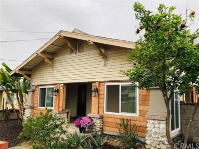 184 S Earlham Street, Orange, CA 92869 - MLS#: PW18242003