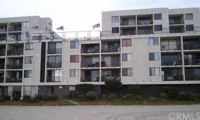 1140 E Ocean Boulevard UNIT 127, Long Beach, CA 90802 - MLS#: PW18242108