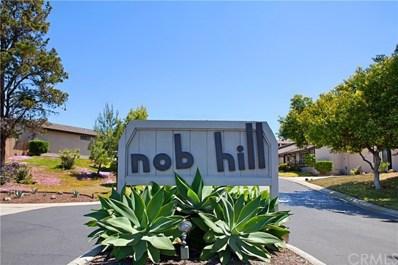 743 Nob Circle, Vista, CA 92084 - MLS#: PW18242168