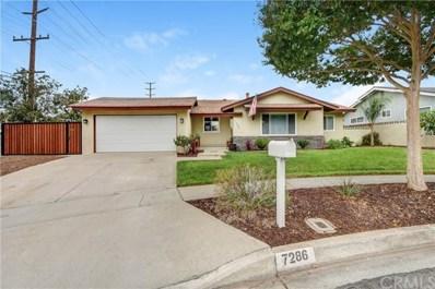 7286 Napa Avenue, Rancho Cucamonga, CA 91701 - MLS#: PW18242239