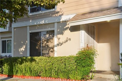 23113 Cherry Avenue UNIT 15, Lake Forest, CA 92630 - MLS#: PW18242258