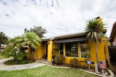 1305 S Van Ness Avenue, Santa Ana, CA 92707 - MLS#: PW18242260