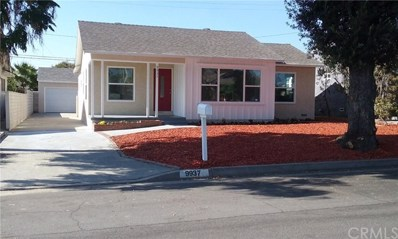 9937 Bonavista Lane, Whittier, CA 90604 - MLS#: PW18242444