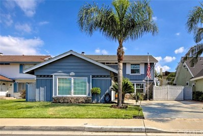 8202 Santa Margarita Lane, La Palma, CA 90623 - MLS#: PW18242490