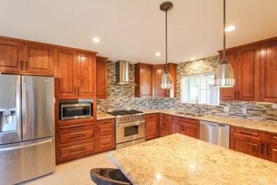 8613 El Rancho Avenue, Fountain Valley, CA 92708 - MLS#: PW18242531