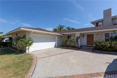 1012 E Marcellus Street, Long Beach, CA 90807 - MLS#: PW18242547