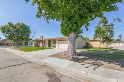1106 N San Antonio Avenue, Pomona, CA 91767 - MLS#: PW18242650