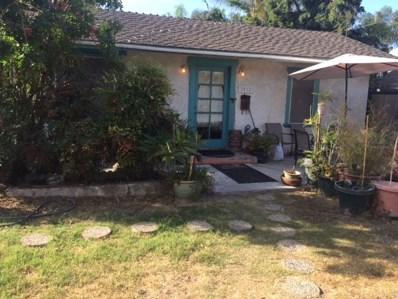 2512 E 17th Street, Long Beach, CA 90804 - MLS#: PW18242681