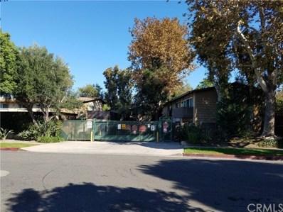 3050 S Bristol Street UNIT 3F, Santa Ana, CA 92704 - MLS#: PW18242687