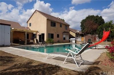 933 N Elmwood Avenue, Rialto, CA 92376 - MLS#: PW18242775