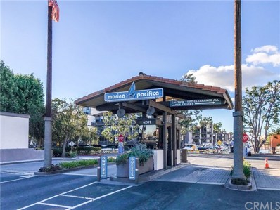 9112 Marina Pacifica Drive N, Long Beach, CA 90803 - MLS#: PW18242819