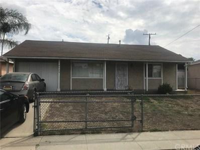 2424 W Claude Street, Compton, CA 90220 - MLS#: PW18242884