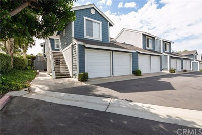 500 Stone Harbor Circle UNIT 25, La Habra, CA 90631 - MLS#: PW18242964