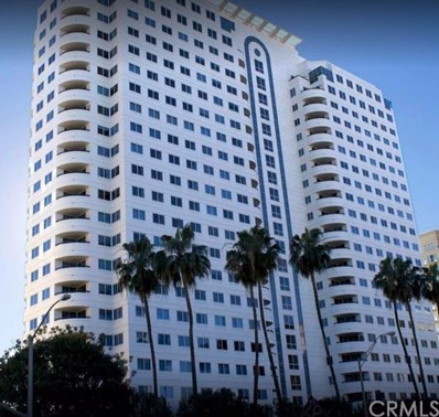 525 E Seaside Way UNIT 601, Long Beach, CA 90802 - MLS#: PW18243067