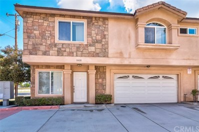8408 Whitaker Street, Buena Park, CA 90621 - MLS#: PW18243099