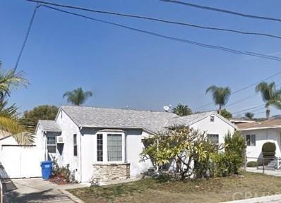 12307 Beverly Boulevard, Whittier, CA 90601 - MLS#: PW18243150