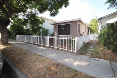 6449 Orange Avenue, Long Beach, CA 90805 - MLS#: PW18243215