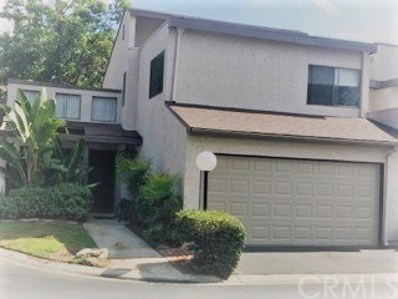 382 N Via Milano, Anaheim, CA 92806 - MLS#: PW18243216