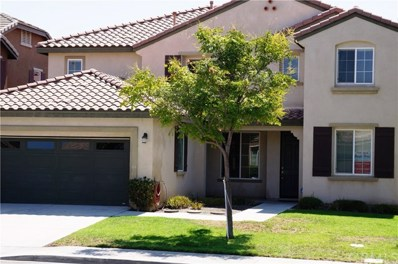 40939 Carnegie Circle, Lake Elsinore, CA 92532 - MLS#: PW18243242