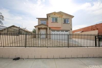 1021 N Citron Street, Anaheim, CA 92805 - MLS#: PW18243250
