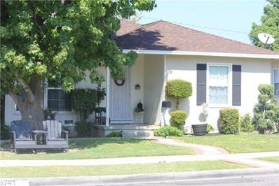 9741 Armley Avenue, Whittier, CA 90604 - MLS#: PW18243276