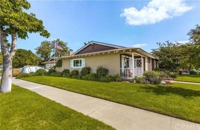1333 E Chalynn Avenue, Orange, CA 92866 - MLS#: PW18243322