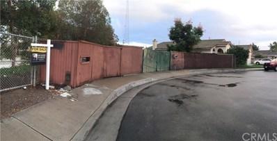 1331 N Custer Street, Santa Ana, CA 92701 - MLS#: PW18243530