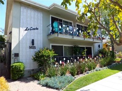 1405 E 1st Street UNIT 2, Long Beach, CA 90802 - MLS#: PW18243562