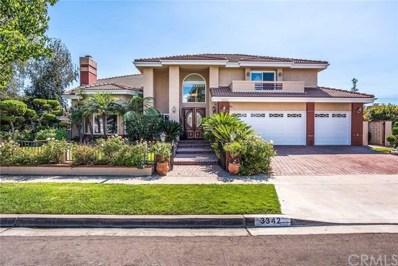 3342 Kenilworth Drive, Rossmoor, CA 90720 - MLS#: PW18243653