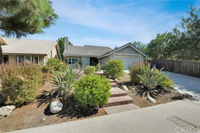 74 Hunter Point Road, Phillips Ranch, CA 91766 - MLS#: PW18243665
