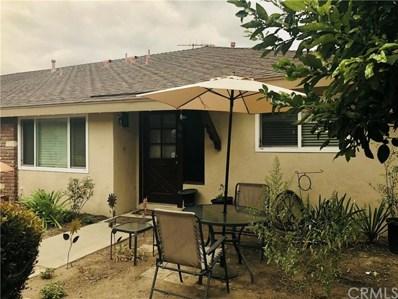 1919 Sherry Lane UNIT 56, Santa Ana, CA 92705 - MLS#: PW18243731