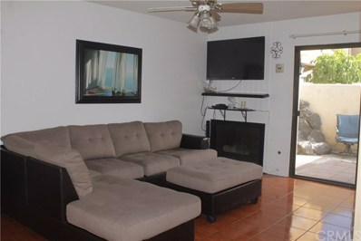 1381 S Walnut Street S UNIT 2701, Anaheim, CA 92802 - MLS#: PW18243822